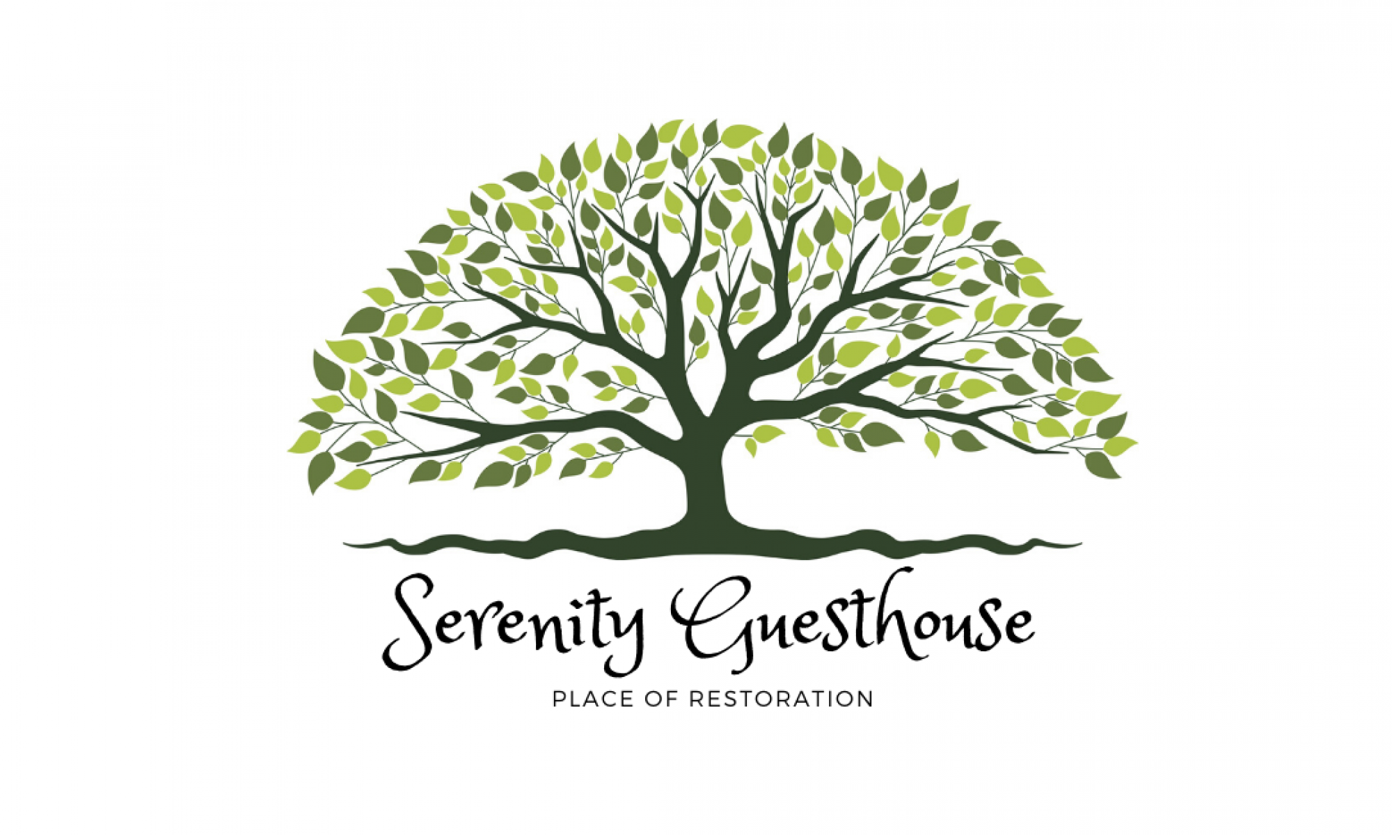Serenity Guesthouse